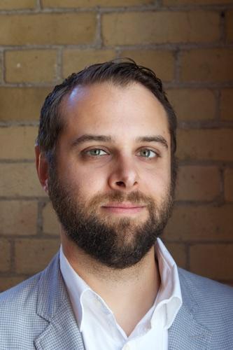 Daniel Bida Headshot
