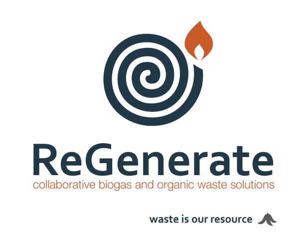 ReGenerate Biogas logo