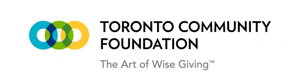 Toronto Community Foundation logo