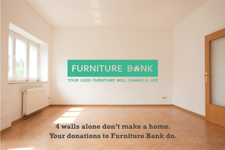 70+ Agencies Refer Over 5,000 People Every Year To Furniture Bank. Clients  Are Newcomers To Canada, People Transitioning Out Of Homelessness, Mothers  With ...