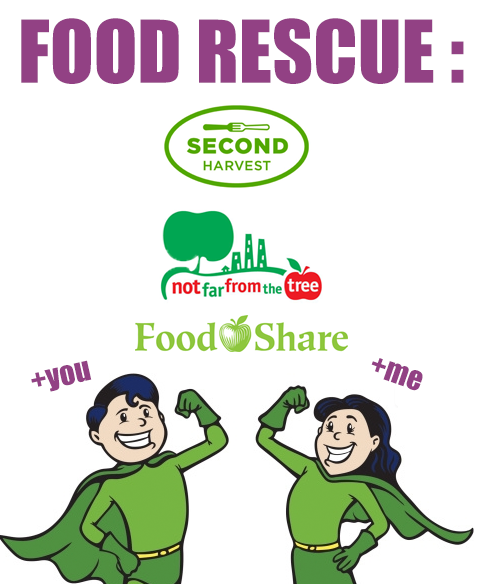 food-rescue